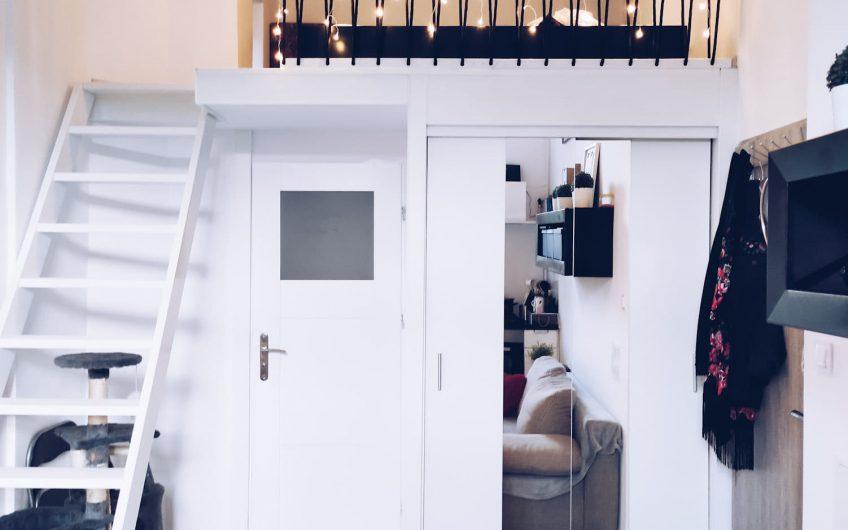 Mini apartament do wynajęcia