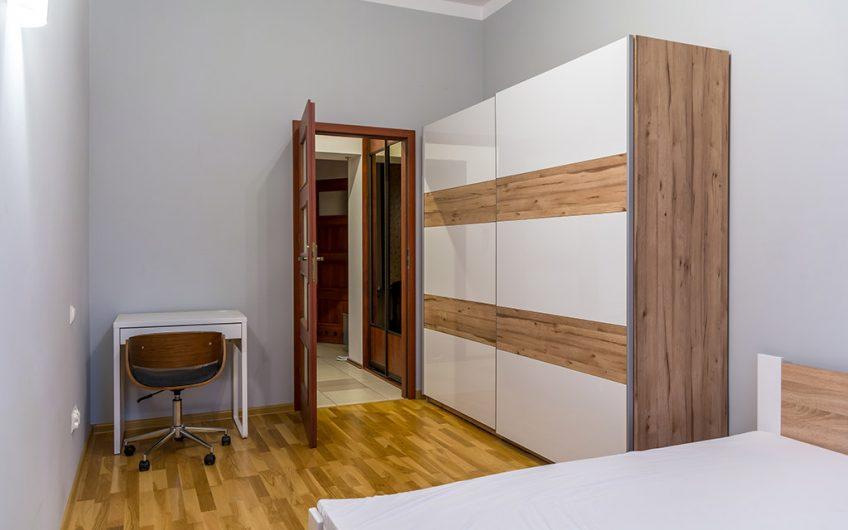 Dwupokojowe mieszkanie w Legnicy
