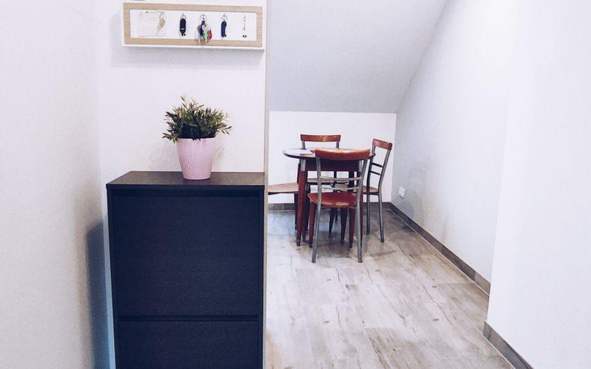 Nowe mieszkanie na wynajem