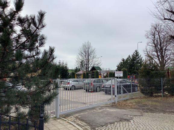 Dwupokojowe mieszkanie w Legnicy – drugie piętro ul. Przemkowska.
