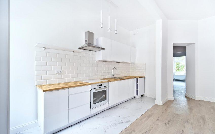 Nowoczesne i luksusowe 73m2 mieszkanie w Legnicy