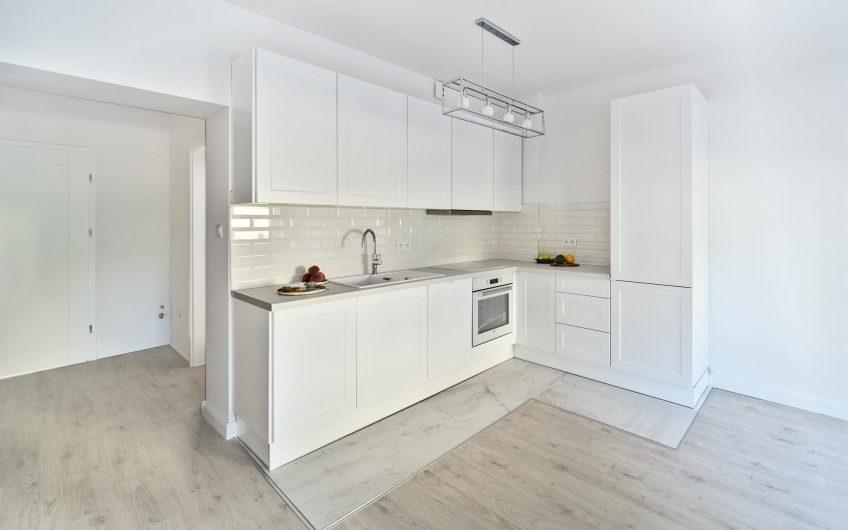 Oferuję na sprzedaż  nowoczesne 47m2 mieszkanie na parterze w Legnicy-Tarninów