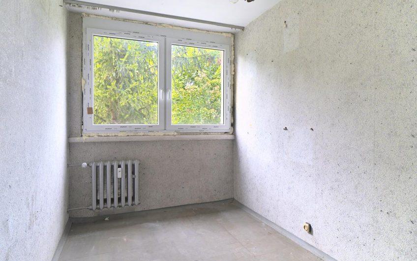 Sprzedam M3 58m2 z balkonem ul Asnyka Legnica.